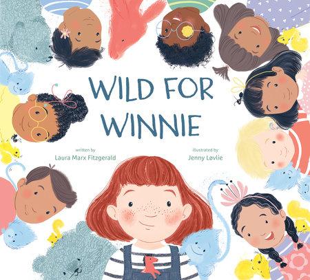 Wild for Winnie by Laura Fitzgerald