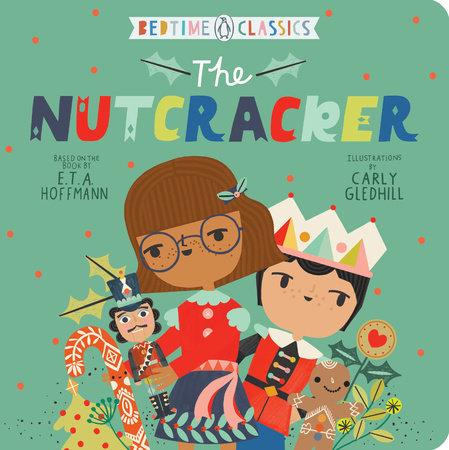 The Nutcracker by Carly Gledhill