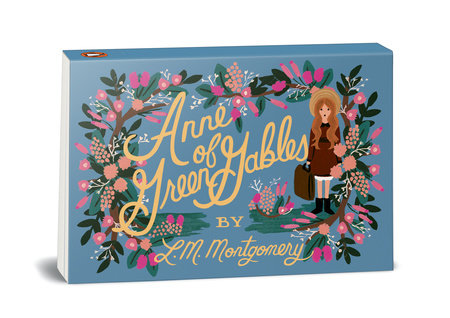 Penguin Minis: Anne of Green Gables by L. M. Montgomery