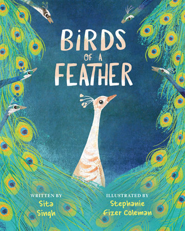 Birds of a Feather by Sita Singh