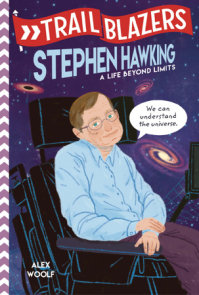 Trailblazers: Stephen Hawking