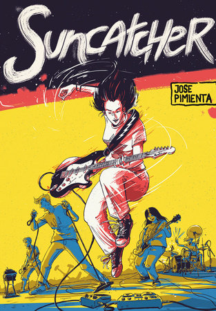 Suncatcher by Jose Pimienta