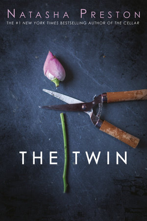 The Twin by Natasha Preston