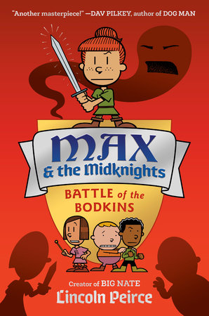 Max and the Midnights