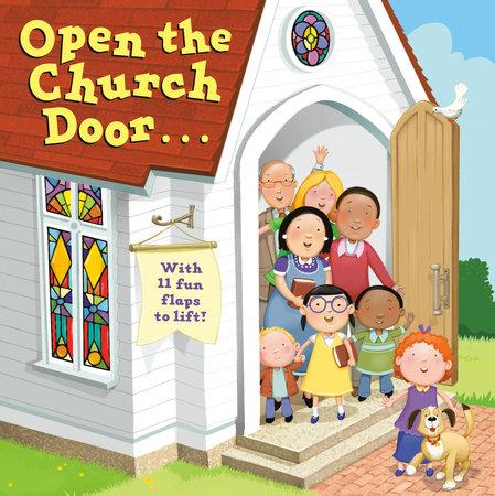 Open the Church Door by