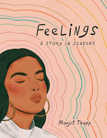 Feelings by Manjit Thapp