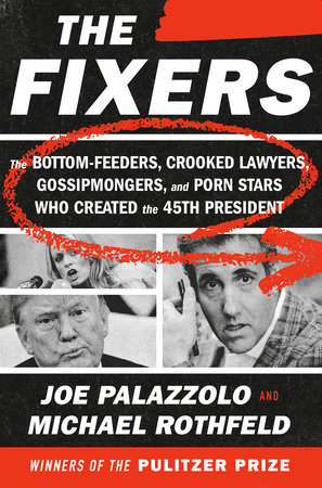 The Fixers by Joe Palazzolo and Michael Rothfeld