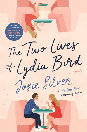The Two Lives of Lydia Bird Book Cover Picture