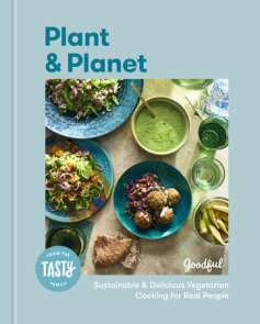 Plant and Planet