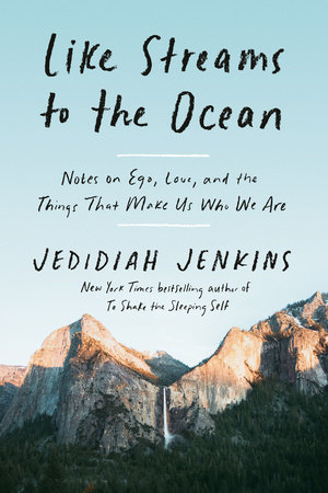 Like Streams to the Ocean by Jedidiah Jenkins