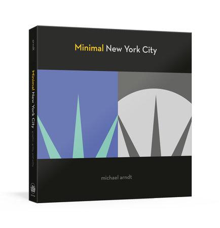 Minimal New York City by Michael Arndt
