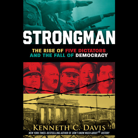 Strongman by Kenneth C. Davis