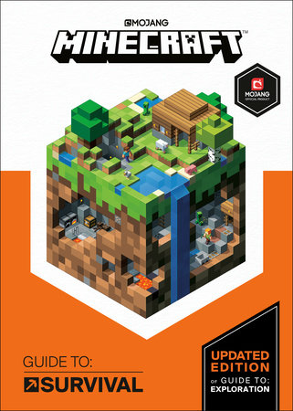 Minecraft: Guide to Survival by Mojang Ab and The Official Minecraft Team