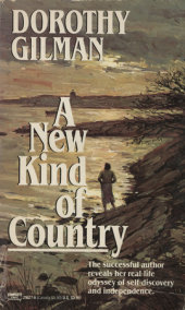 A New Kind of Country