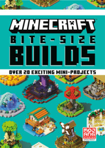 Minecraft Bite-Size Builds