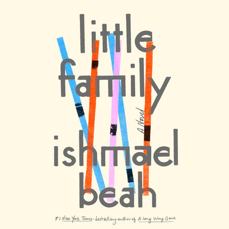 Little Family by Ishmael Beah