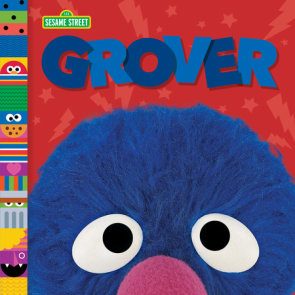 Grover (Sesame Street Friends)