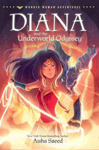 Diana and the Underworld Odyssey