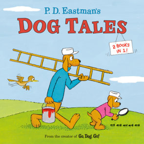 P.D. Eastman's Dog Tales