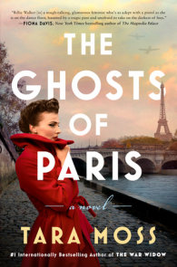 The Ghosts of Paris