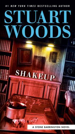 Shakeup by Stuart Woods