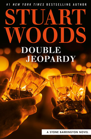 Double Jeopardy by Stuart Woods