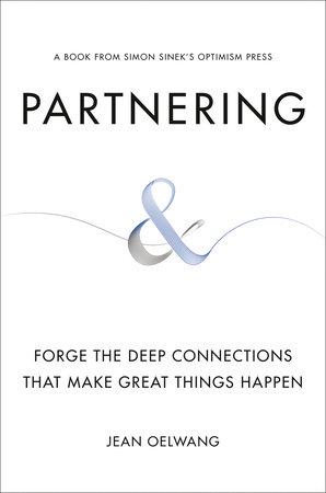 Partnering by Jean Oelwang