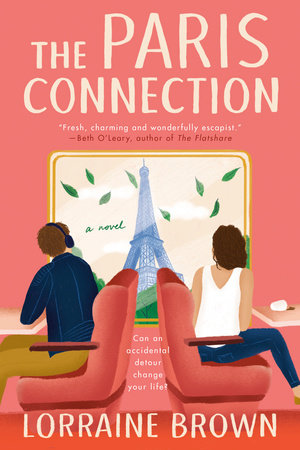 The Paris Connection by Lorraine Brown