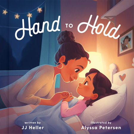Hand to Hold by JJ Heller