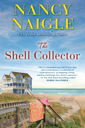 The Shell Collector by Nancy Naigle