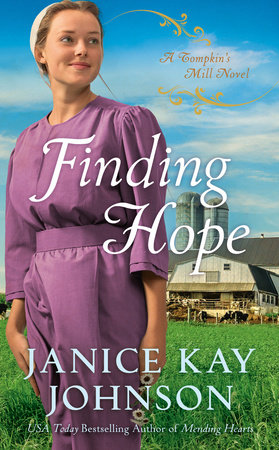 Finding Hope by Janice Kay Johnson