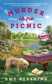 Murder Is No Picnic