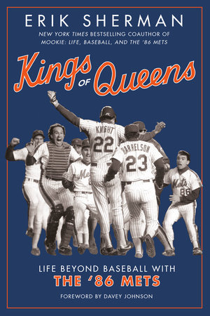 Kings of Queens by Erik Sherman