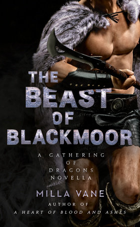 The Beast of Blackmoor