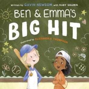 Ben and Emma's Big Hit