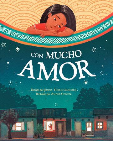 Con mucho amor by Jenny Torres Sanchez