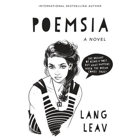 Poemsia by Lang Leav
