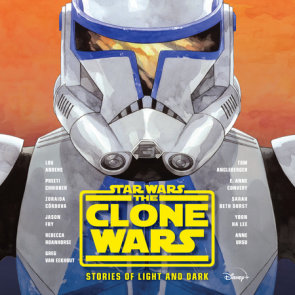 Star Wars: The Clone Wars Anthology