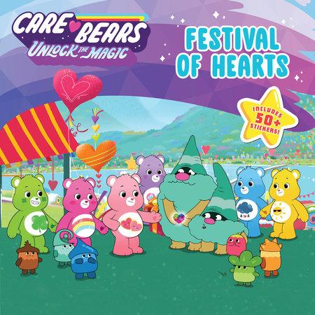 Festival of Hearts by Brooke Vitale