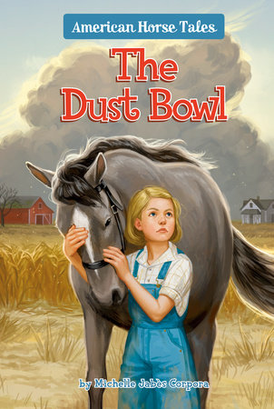 The Dust Bowl #1 by Michelle Jabès Corpora