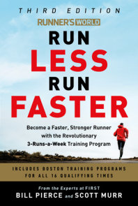 Runner's World Run Less Run Faster