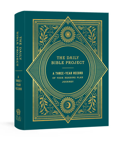 The Daily Bible Project by Ink & Willow