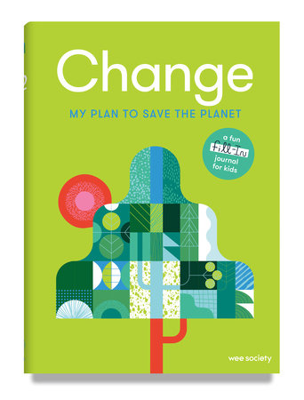 Change: A Journal by Wee Society