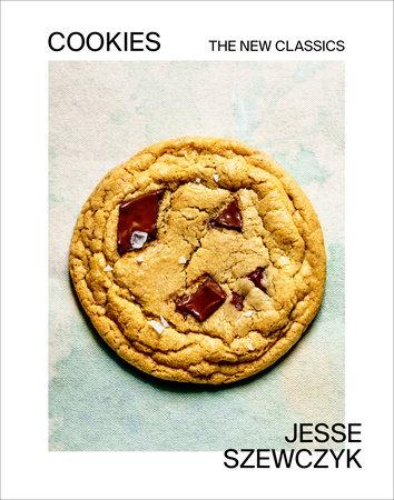 Cookies by Jesse Szewczyk