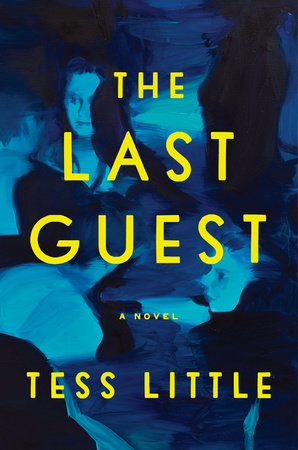 The Last Guest by Tess Little