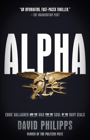 Alpha by David Philipps