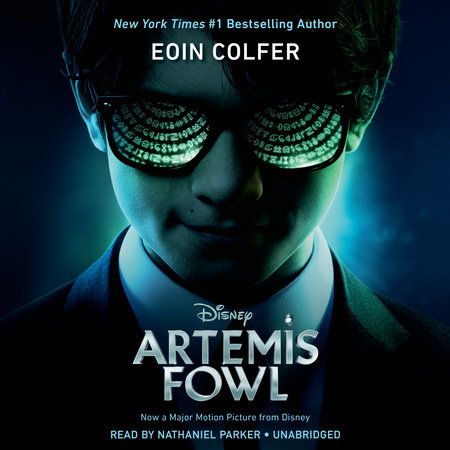 Artemis Fowl (Movie Tie-In)