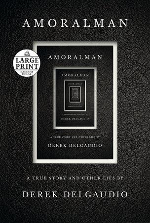 AMORALMAN by Derek DelGaudio