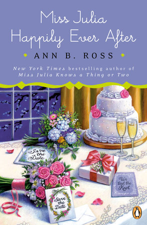 Miss Julia Happily Ever After by Ann B. Ross