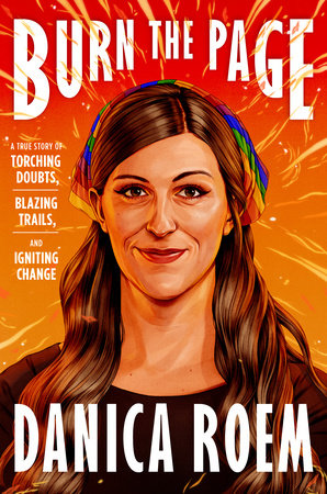 Burn the Page by Danica Roem